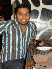Anand B.