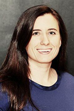 Sarah Pratt P.