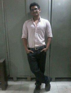 Aashay U.