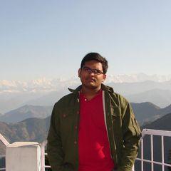 Arnav C.