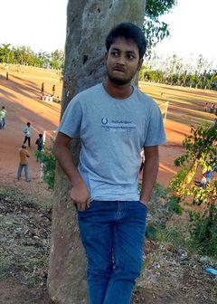 Shiva Kanth I.