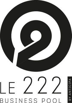Virginie Zanzucchi- Le 222 B.
