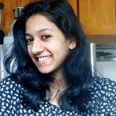 Aparna M.