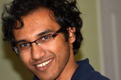 Vinay Karthik D.