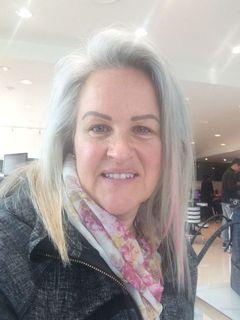 Janet Prevost P.