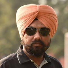 Harjeet Singh P.