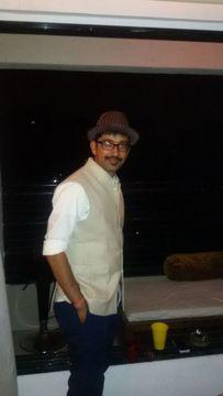 Abhishekh K.
