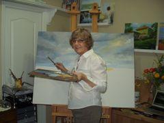 Kathy Fox W.