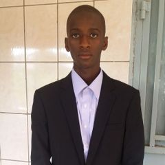 Mamadou Bobo D.