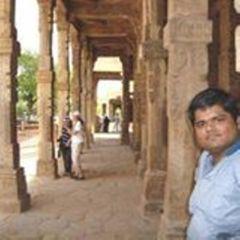 G.M.Krishnan