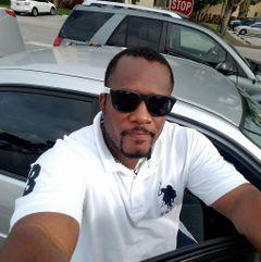 Gerald ST J.