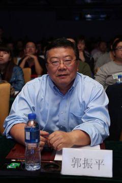 Zhenping G.
