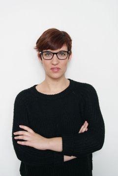 Patricia Carmona P.