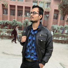 Deepak M.