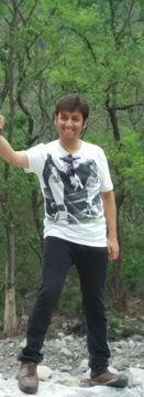 Avinash G.