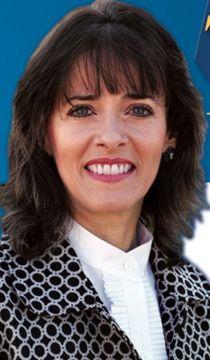 Annette Teijeiro, M.