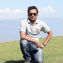 Ashish Raj S.