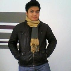 Naufal P.
