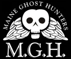 Maine Ghost H.