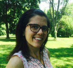 Sarah J P.