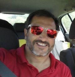 Joel Antero S.