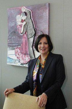 Vivian M.