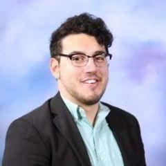 Daniel Villarreal J.