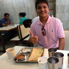Aditya Shivam K.