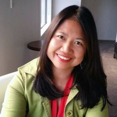 Minnie Sarmiento T.