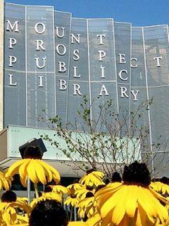 Mount Prospect Public L.