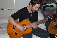 guitar m.