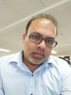 vijay bhaskar reddy k