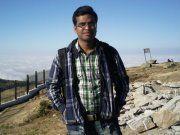Rishav R.