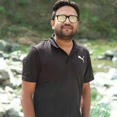 Faizan Ali S.