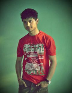 Shivam L.