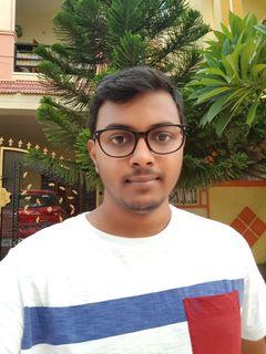 Rahul Reddy M.