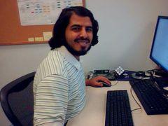 Ahmad S.