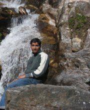 Abhijit Pratap S.