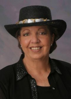 Carolynne M. P.