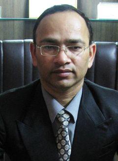 Rajesh K G.