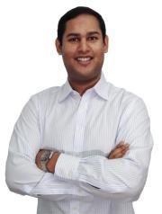Avinash David S.