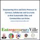Entrepreneursville Global HQ