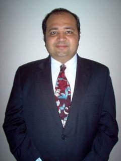 Ushnish S.