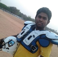 Srikar R.