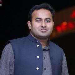 Afzaal Akram C.