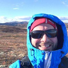 Morten Øien E.