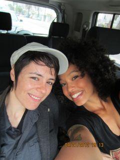 Jenna and J.