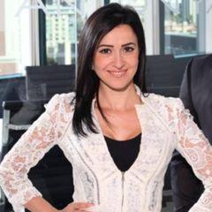 Ilona Antonyan, C.