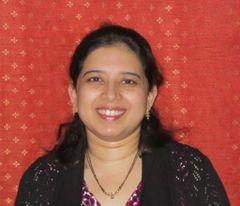 Chandrika G.