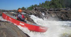 RA Canoe Camping C.